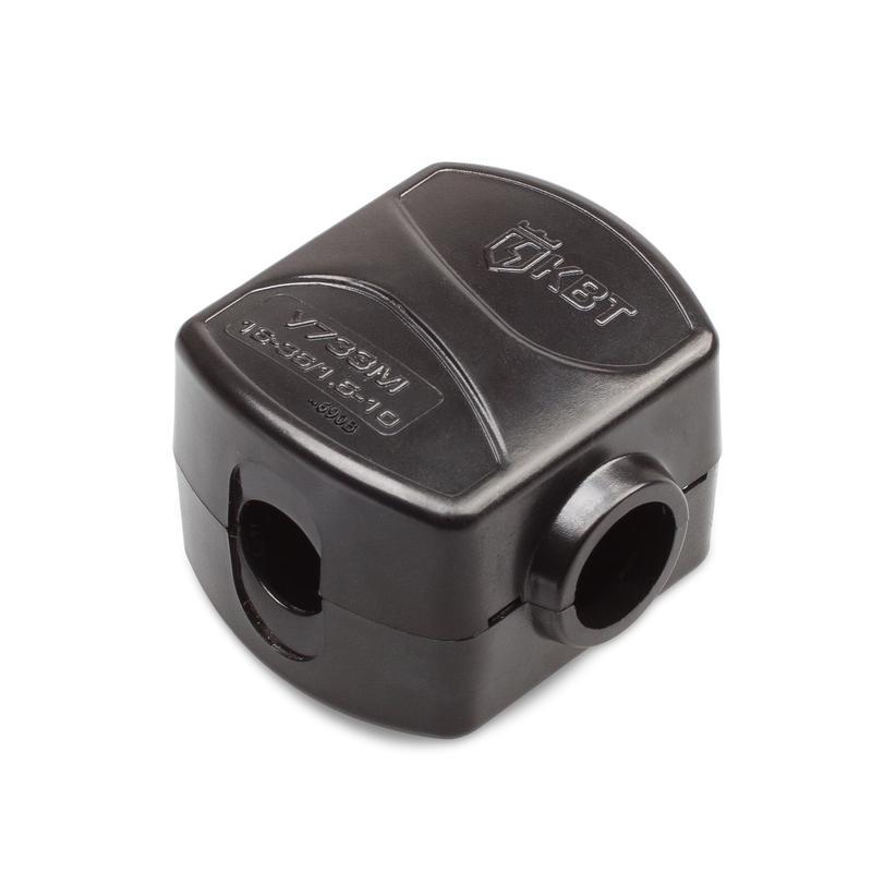 Сжим ответвительный для кабелей сечением 16-35/1.5-10